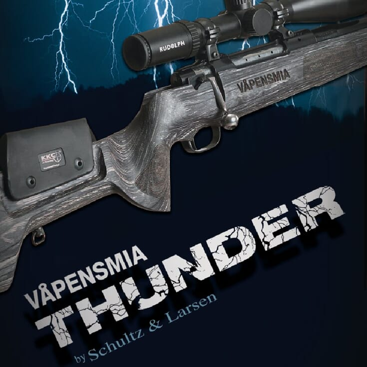 Våpensmia Thunder