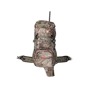 Vorn Deer 42 Liter Backpack Realtree Xtra