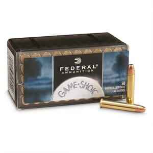 Federal 22 Win.Mag 50Gr Jhp