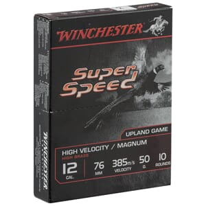 Winchester Superspeed 16/70 Nr 2