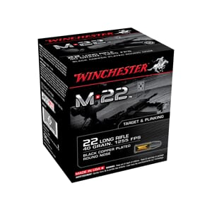 Winchester M22 22Lr  40Gr