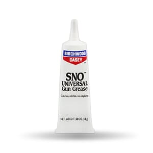 Birchwood Casey Sno Universal Fett Grease