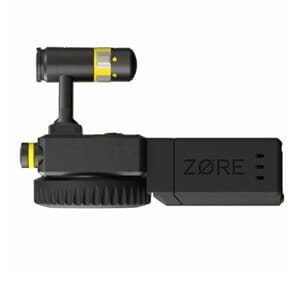 Zore-X Quick Release Gun Lock 9Mm
