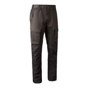 Reims Trousers w. reinforcement After dark
