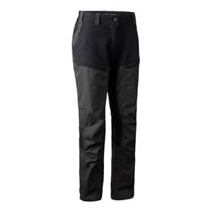 Lady Ann Trousers Black Ink