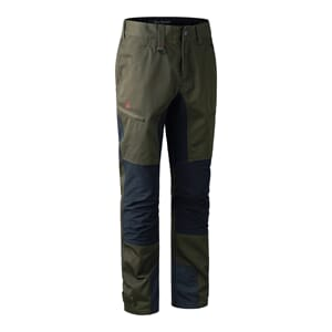 Rogaland Stretch Trousers, contrast Adventure green