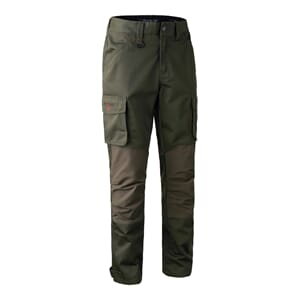 Rogaland stretch Trousers Adventure green