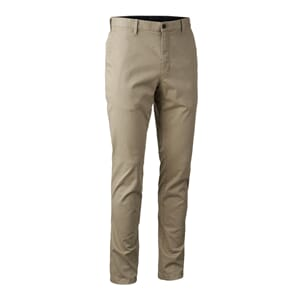Casual Trousers Dark sand