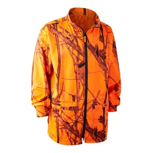 Protector Jacket, pull-over Orange GH Camo
