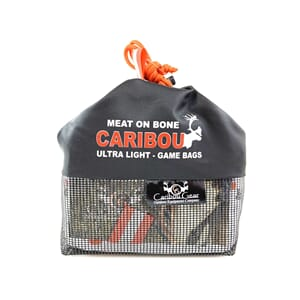 Caribou Gear Meat On Bone Pack Reinsdyr/Hjort